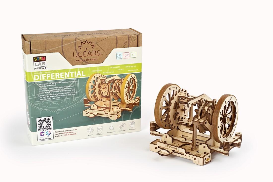 Interaktyvūs edukaciniai modeliai, kuriuos galite sukurti savo rankomis – StemLab