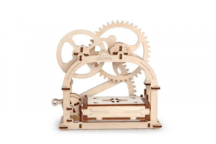 mechaninis modelis