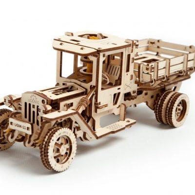 Sunkvežimis UGM-11
