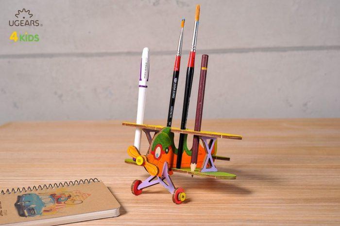 3D modelis spalvinimui