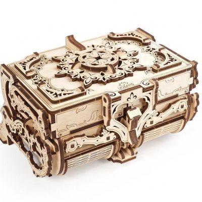 Antikvarinė dėžutė