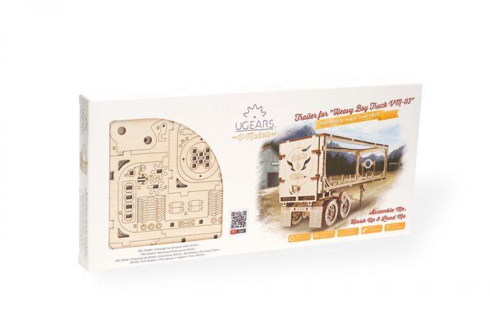 medinis 3D konstruktorius
