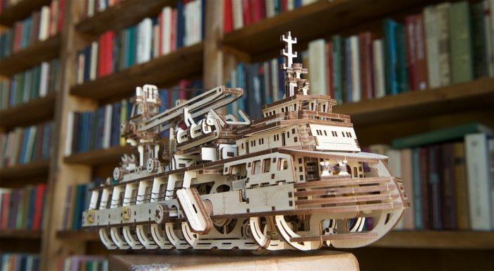 3D modelis