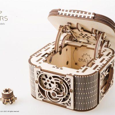 Lobių dėžutė