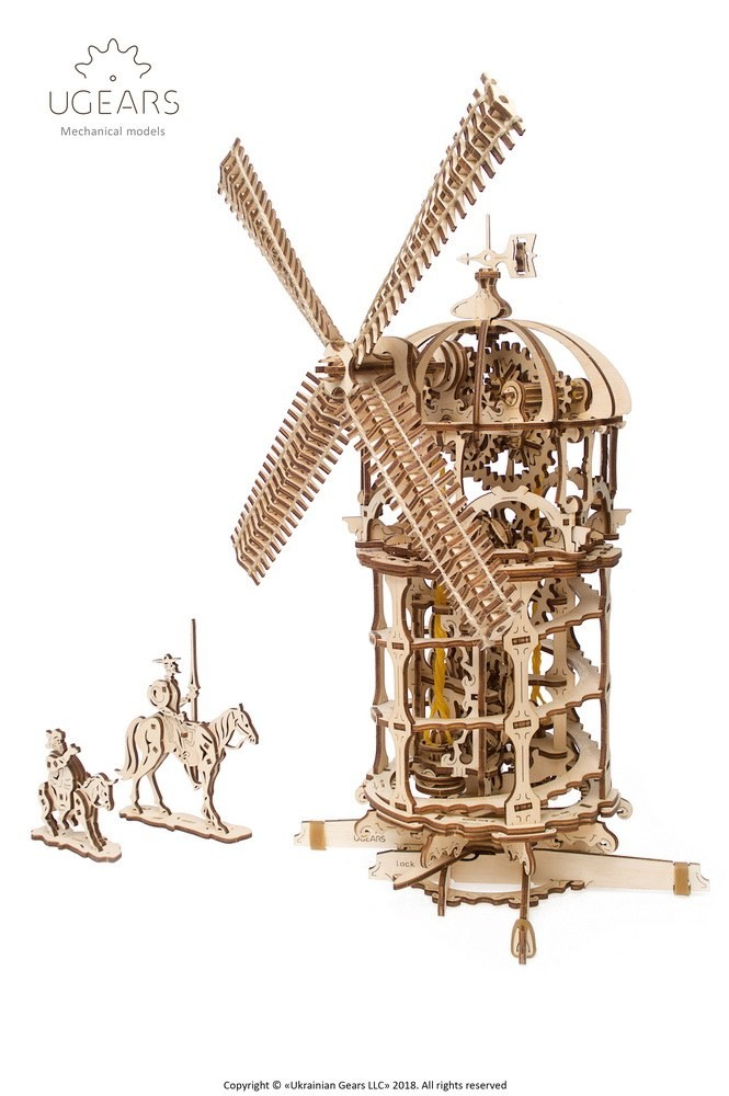 kolekcinis modelis malunas