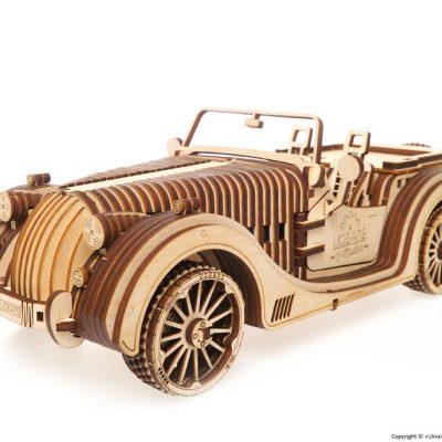 Sportinis automobilis Roadster