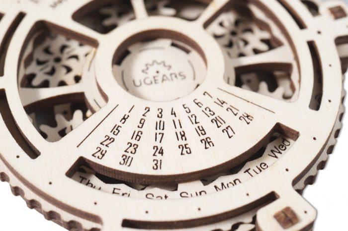 mechaninis kalendorius